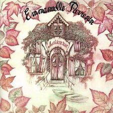 emmanuelle parrenin ( FRA 1976 ) Lion label release 2006 - CD