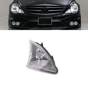Front Right Position Light Parking Light No Bulb #A2518201056 For Benz W251 R350