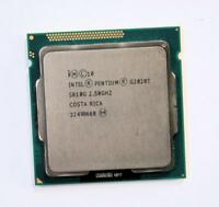 Intel Pentium G2020T (SR10G) Dual-Core 2.5GHz/3M Socket LGA1155 Processor CPU