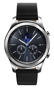 Samsung SMR770NZSAXA Gear S3 Classic Smartwatch