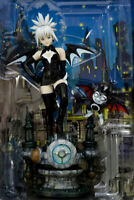 Action Figure SHADOW LADY Fewture Comic Character Series Hybrid Statue Japan new