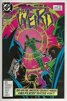 THE WEIRD #1-4 VF/NM to NM+ COMPLETE SET (DC Comics, 1988) STARLIN / WRIGHTSON