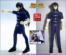 SHIRYU NEXT DIMENSION APPENDIX, para SAINT SEIYA MYTH CLOTH DRAGON ropa, abito