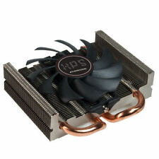 EverCool  LGA115X/ LGA115X/775/FM2+/FM2 Low Profile CPU Cooler HPS-810CP