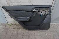 Mercedes W220 CLASSE Carenatura Posteriore Sinistra Pannello Porta