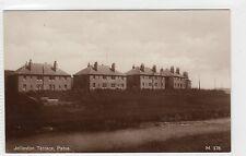 More details for jellieston terrace, patna: ayrshire postcard (c3075).