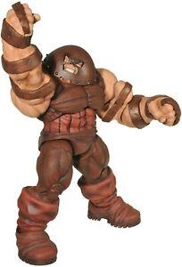 Marvel Select Juggernaut Action Figure Diamond Select X-Men Deadpool