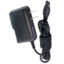 HQRP AC Power Cord for Philips Norelco PT724/41 AT790 AT790/40 AT810 AT810/41