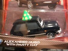DISNEY PIXAR CARS ALEXANDER HUGO WITH PARTY HAT PC SAVE 6% GMC