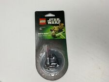 Lego Star Wars Darth Vader Minifigure Magnet 850635 NEW SEALED