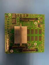 Agilent E6620-60109 I/O Board Assembly
