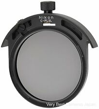 New Nikon 52mm C-PL3L Circular Polarizing Filter for AF-S 200/f2 800/f5.6
