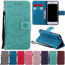Housse Etui Flip Coque Case Cover Portefeuille Simili Cuir Pour Samsung Galaxy