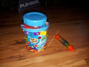 Soft stuff Playdoh Tools bundle