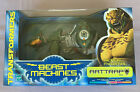 Transformers Beast Machines Rattrap Heroic Maximal Action Figure For Sale
