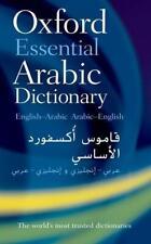 Oxford Essential Arabic Dictionary, Taschenbuch