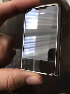 Original Nokia 8800 Carbon Arte Front UI Cover/Housing