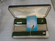 "Vintage Cross Pen Set ""For Him&For Her 14 K Gold Filled Made in USA"