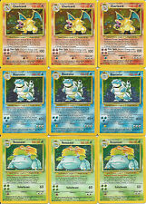 Charizard? Pokemon 36 Card Lot All original gaurenteed holo, rare, 1st edition