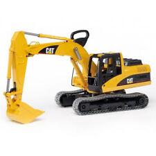 BRUDER 02438 Caterpillar Excavator Scale 1 20