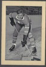 Grupo Colmena 1934-44 1 fotos Toronto Maple Leafs #318 Jimmy Fowler UER