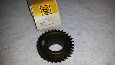 Original GM Zahnrad Getriebe F10 Schaltgetriebe 3.Gang Third speed gear Corsa A