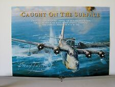 Caught on the Surface Robert Taylor  Multi-Page Advertising Brochure