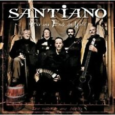 SANTIANO - BIS ANS ENDER DER WELT  CD 13 TRACKS NEW!
