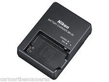 Nikon MH-24 UK Battery Charger for EN-EL14 D3100/D3200/D3300/D5200/D5300/D5100