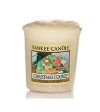 Sconti Yankee Candle Candele profumate Accessori e confezioni Regalo Christmas Cookie votiva