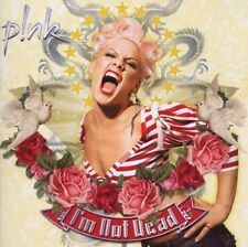 P!nk, Pink - I'm Not Dead [New CD] Sweden - Import