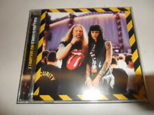CD  Rolling Stones  – No Security