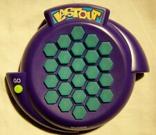 LASTOUT HANDHELD GAME BY TIGER