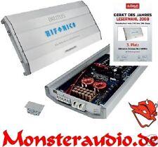 Hifonics BRUTUS BXI-3000D Verstärker Monoblock 650 1000 1500 Watt an 4 2 1 Ohm