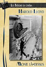 DVD Monte Là-dessus (Safety Last) - Harold Lloyd