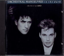 OMD ORCHESTRAL MANOEUVRES IN THE DARK - THE BEST OF