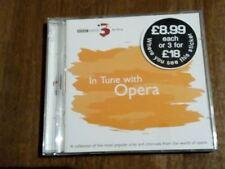 BBC Radio 3 Presents - in Tune With Opera (2xCD)