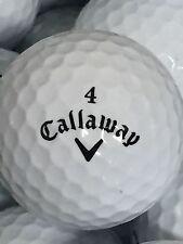 48 Aaa Callaway Hot Mix Used Golf Balls
