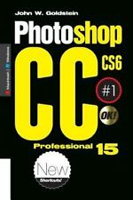 Photoshop Pro: Photoshop CS6/CC Professional 15 (Macintosh/Windows) : Buy...