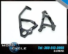 2008 08 SUZUKI M50 M 50 C50 VZ 800 VZ800 REAR FRAME SUPPORT BRACKET EXHAUST S61