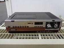 Sylvania Vc2215Bk01 Vcr Video Cassette Recorder