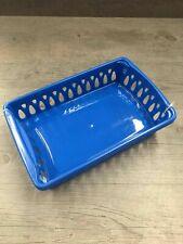 Regent Products Baskets Plastic Blue Large 2 Pack