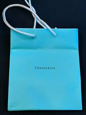Small Size Authentic Tiffany & Co Gift Bag