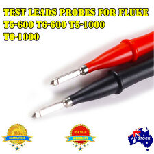 Test Leads Probes for Fluke T6-1000 Voltage Continuity Electrical Tester OZ