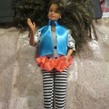Barbie Cool Times Fashions #3319 1988 Mattel, Inc.(doll not included)