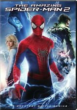 The Amazing Spider-Man 2: (DVD - DISC ONLY)