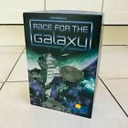 Rio Grande Race for the Galaxy Board Game 100% Complete & Boxed Tom Lehmann