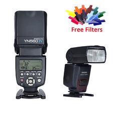 YONGNUO YN-560 IV Wrieless Speedlite Flash Light for Canon Nikon Pentax Olympus