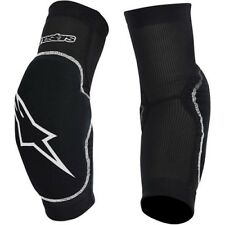 Alpinestars Paragon Protection Elbow Guards Ss18 M Black