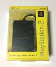 PS2 Multi Tap SCPH-10090 for SCPH-10000 - 55000 Series JAPAN PlayStation 2